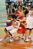 Malaysia vs Chinese Taipei Haishan HS (6131)