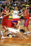 Malaysia vs Chinese Taipei Haishan HS