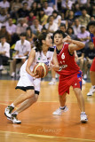 Malaysia vs Chinese Taipei Haishan HS (6242)