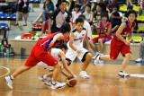 Malaysia vs Chinese Taipei Haishan HS (6268)