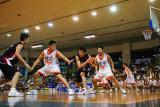 Chinese Taipei PYC vs Korea Chosun University (9006)