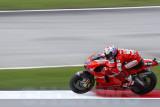 Casey Stoner 2010 Malaysian MotoGP