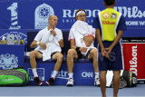 Nikolay Davydenko / Dick Norman