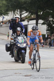 2009 USA Pro Cycling Championships in Greenville, SC