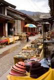 An Old Street In Baisha Village (Dec 05)