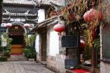Inn & Restaurant In Lijiang Old Town (Dec 05)