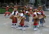 Cultural Performance, Formosan Aboriginal Culture Village (May-Jun 06)