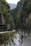 Taroko Gorge, Hualien (May-Jun 06)