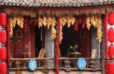 Corn & Chilli Pepper, Lijiang (Dec 05)