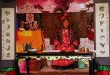Living Dongba, Heilongtan, Lijiang (Dec 05)