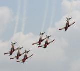 Singapore Airshow 2008 (24 Feb 08)