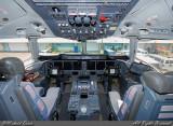 World Airways McDonnell Douglas MD-11 (N272WA) **Cockpit**