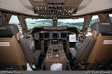 Polar Air Cargo Boeing 747-47UF/SCD (N416MC) **Cockpit**