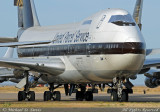 United Parcel Service - UPS Boeing 747-212B(SF) (N520UP)