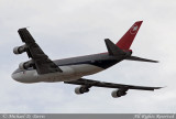 Northwest Airlines Boeing 747-251B (N623US)