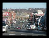 Down Broadway