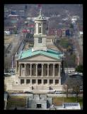 The Tennessee State Capital