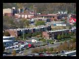Nashville rowhouses