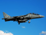 US-Marines McDonnell Douglas AV-8B Harrier II+ (163860)