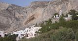 Grande Grotte from Masouri