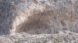 Grande Grotte - the Arena