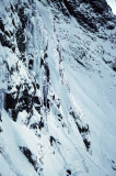 Idwal Icefall 1979