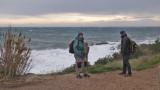 Wild day - Cap Dramont