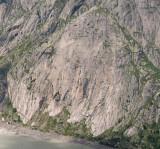 Eldorado Crag