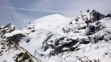 Titlis summit