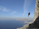 Lowering off Panorama crag.jpg