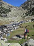 Waymarkers Pyrenees