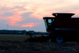 Combining Late Evening
