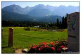 Golf in Fairmont British Columbia