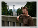 Me and Lions Gate