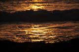 Laguna Beach Ca---Near Sunset