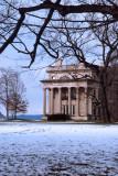 Vanderbuilt mansion