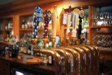 the taps at Red Devon