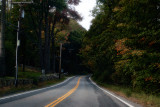 Westchester County road
