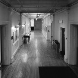 the old chess club