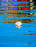 Sleep on the Water