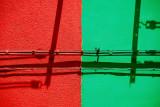 2 Colors, 2 Shadows