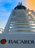 Bacardi,flare & Co.