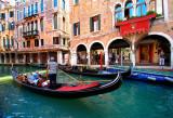Sognando Venezia -  Dreaming Venice