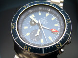 PRIVATE COLLECTION (FOR SALE) : OMEGA Seamaster 120 Big Blue ST 176.0004: -SOLD-