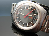 PRIVATE COLLECTION - Omega Seamaster Memomatic Cal. 980: SOLD!!!