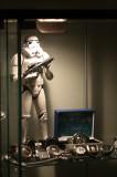 Stormtrooper guarding Seikos