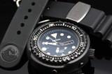PRIVATE COLLECTION - LNIB Seiko Marinemaster 'Darth Tuna' SBBN0011: SOLD!!!