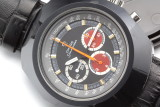 PRIVATE COLLECTION: Omega DARTH VADER Seamaster Chronograph (ST 145.0023) -SOLD-