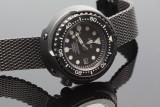 PRIVATE COLLECTION: SEIKO Marinemaster SBDX011 automatic 1000m 'Darth Tuna'