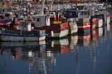 BRETAGNE en Cornouaille et Pays Bigouden dans le Finistère